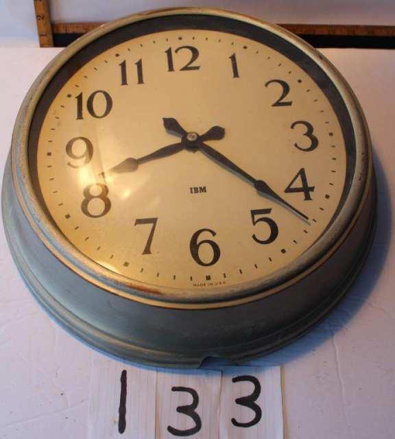 IBM Slave Clock