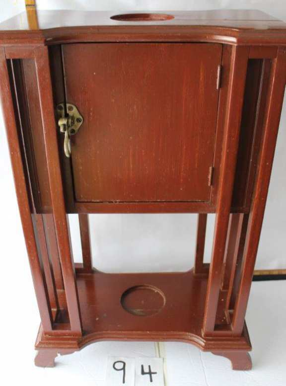 Old cabinet/stand
