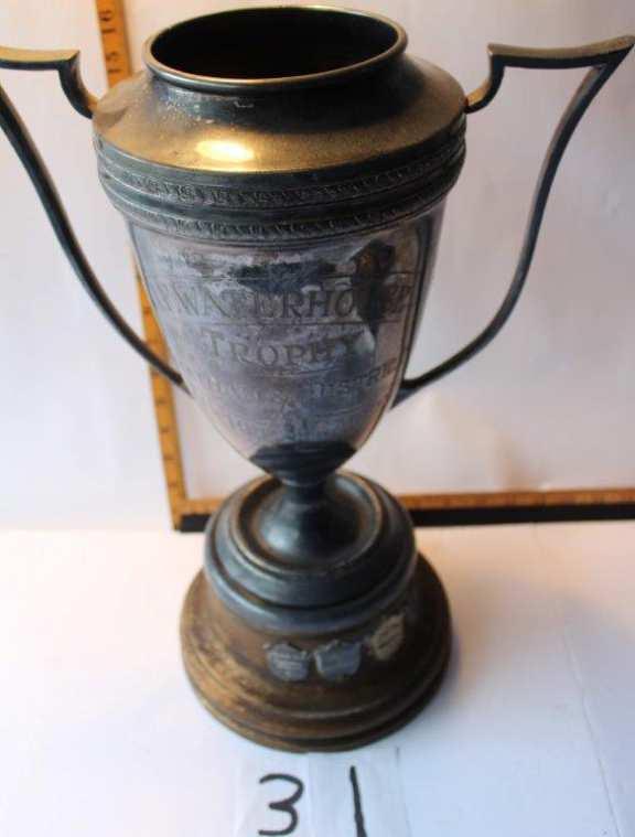 Old Trophy