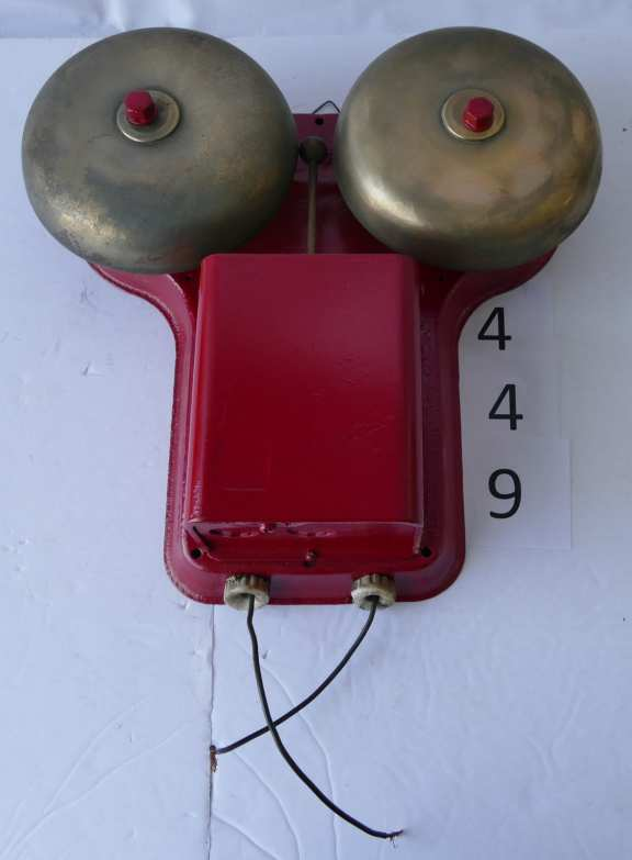 Electric Alarm Bell