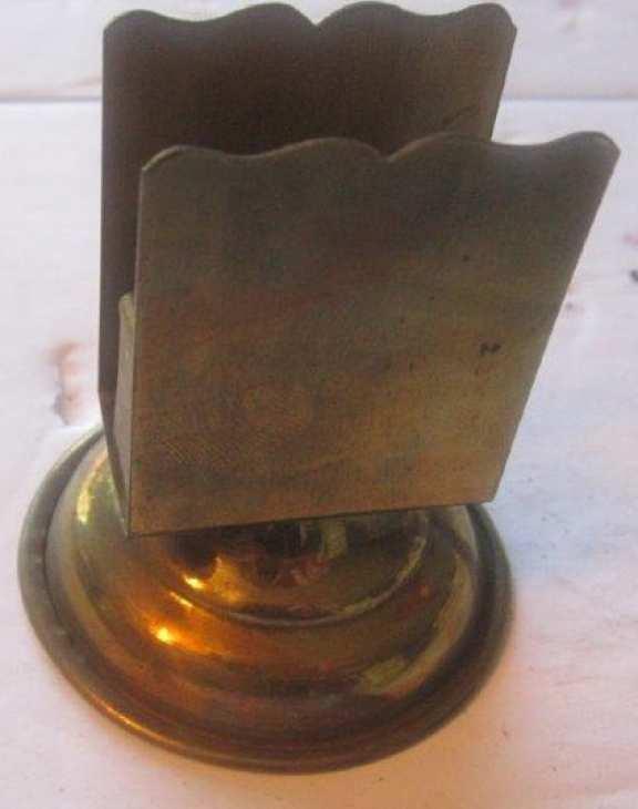 Match box holder