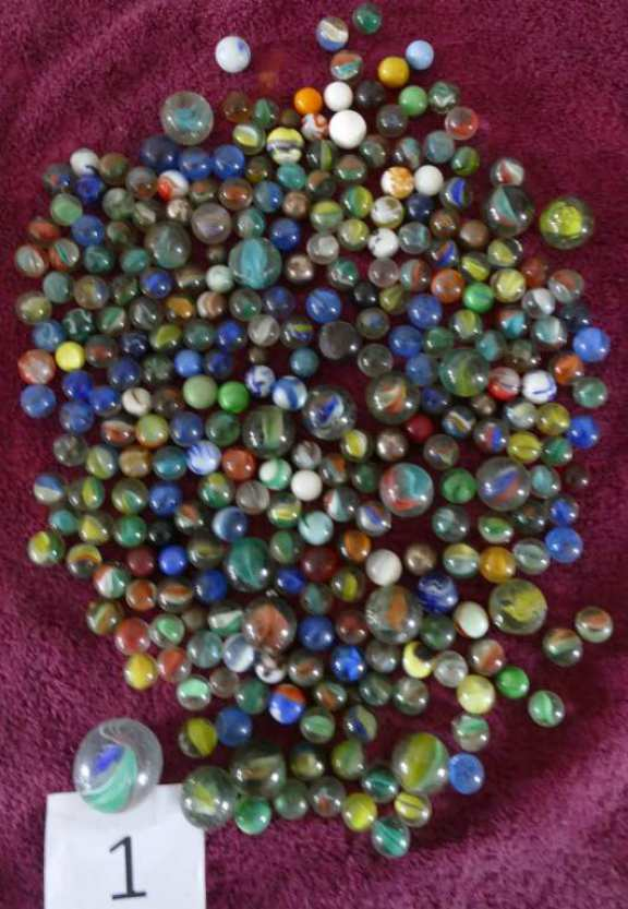 Assorted Marbles (1)