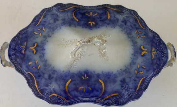 Lakewood Royal S&M Porcelain
