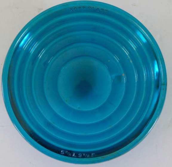 Railroad Lantern Lens