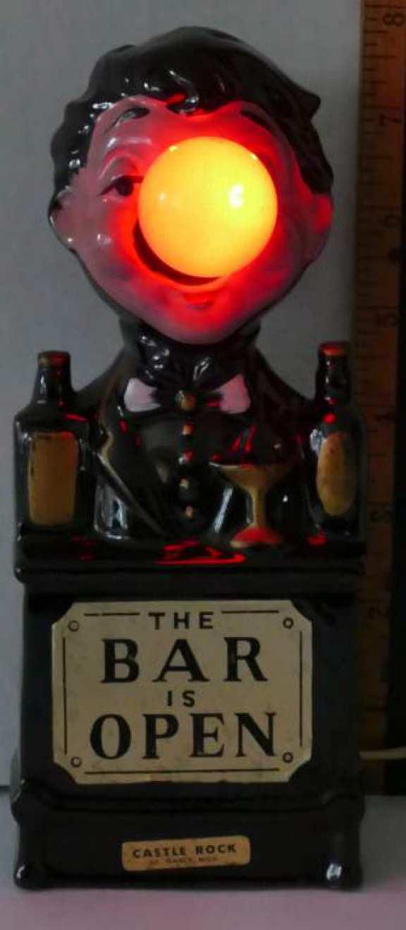 Small Bar Light