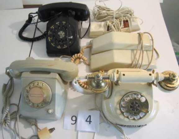 5 phones