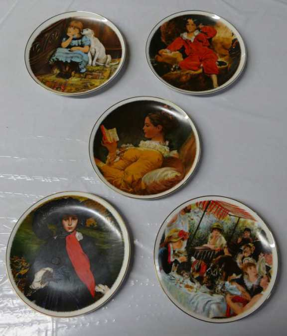Picture Plates