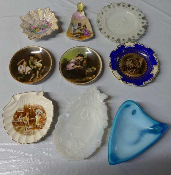 Various China